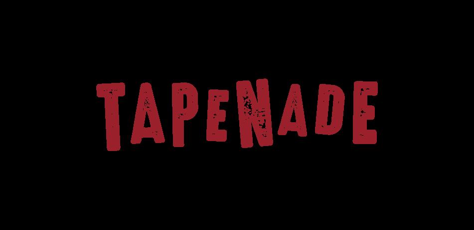 Tapenade